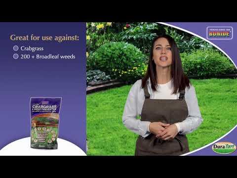 Bonide Crabgrass Preventer