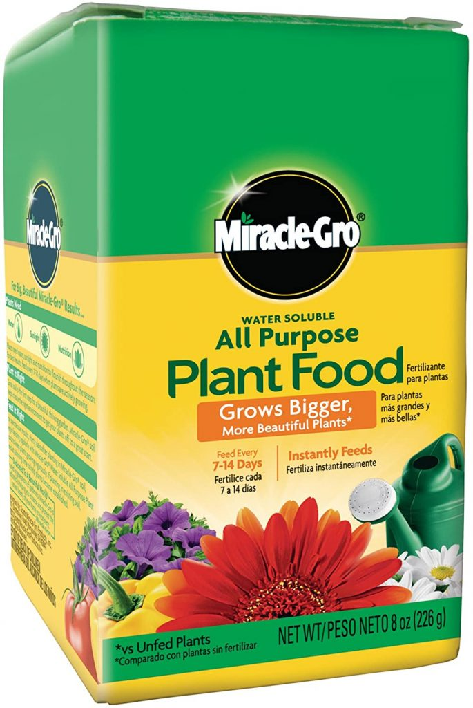 Miracle-Gro General