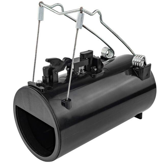 Original Black Hole Gopher Trap