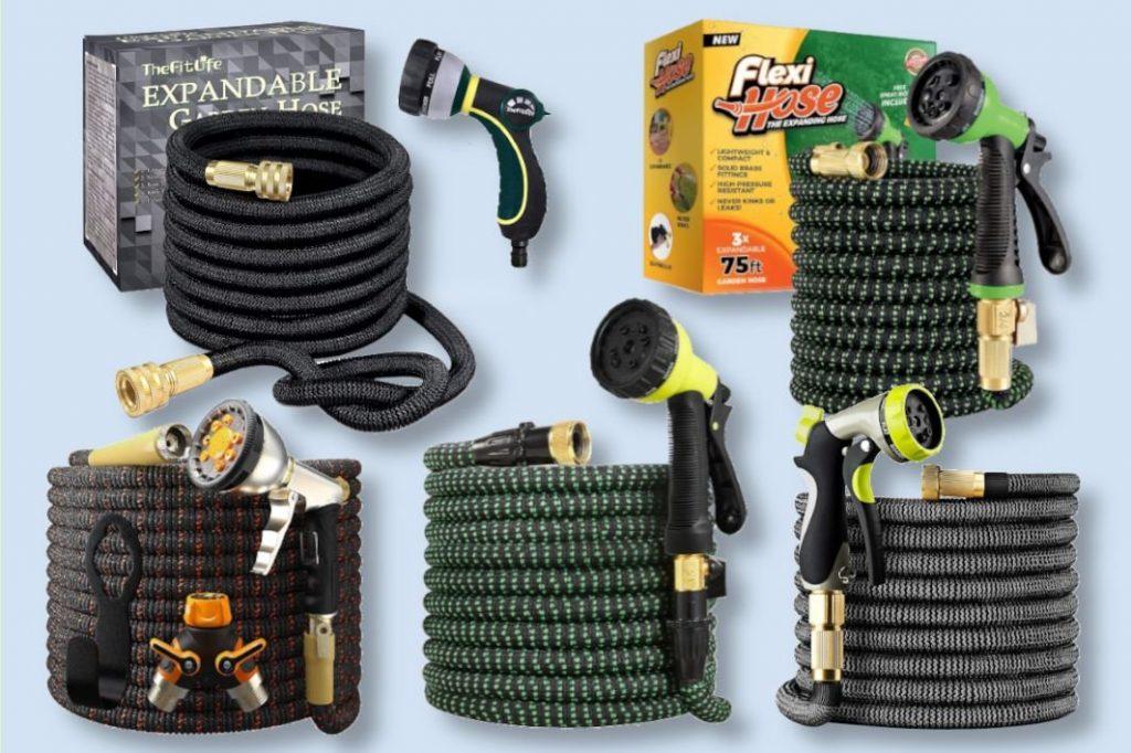 best soaker hose