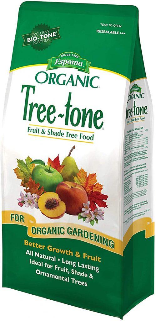 Espoma Tree-Tone Tree Fertilizer