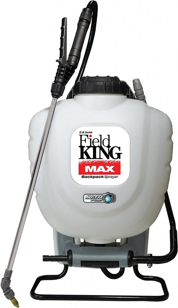 Field King Max  Backpack Sprayer