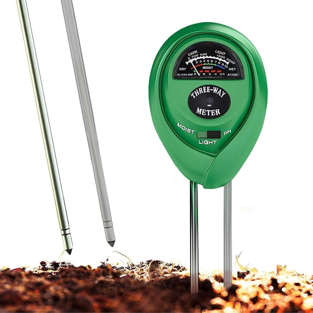 Healthy Wiser Soil Test Kit