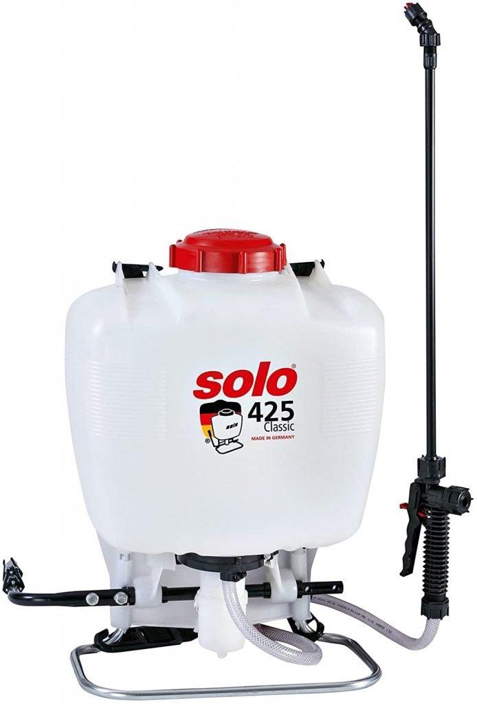 Solo 425 backpack sprayer