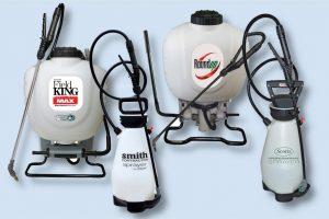 best pump backpack sprayer