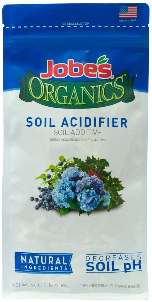 jobes acid fertilizer