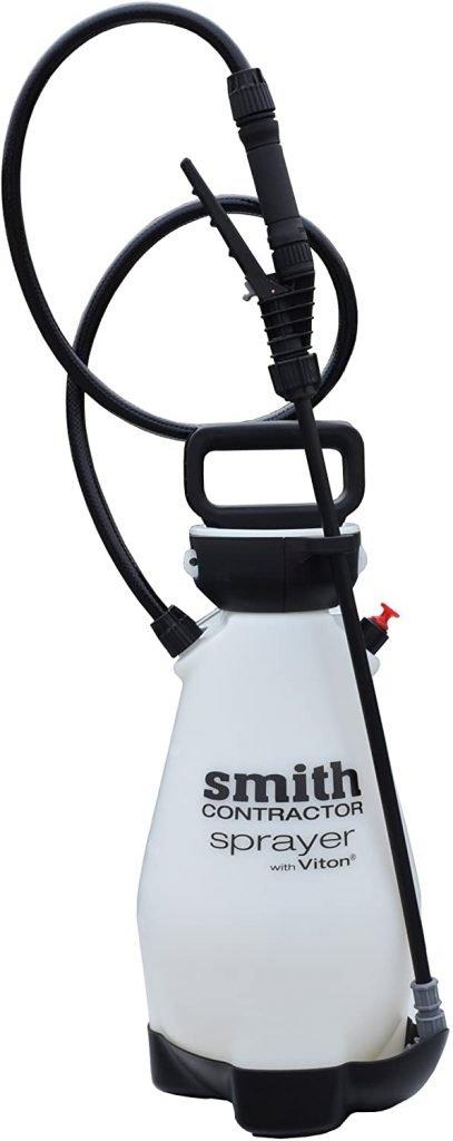 smiths contractor tank sprayer