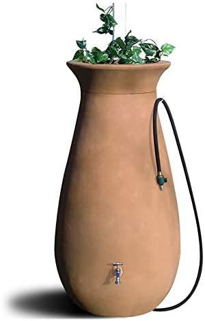 Cascata rain barrel