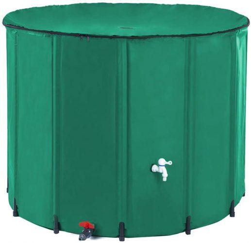 hosana collapsible rain barrel