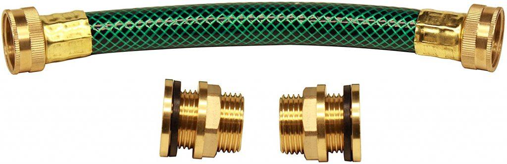 rain pal rain barrel connector