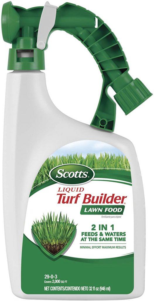 scotts liquid turf builder