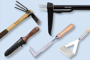 best weeding tools