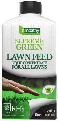 Plantworks Empathy Liquid Lawn Feed