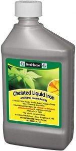 Ferti-Lome Liquid Iron Lawn Fertilizer