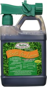 Medina Ready-To-Spray HastaGro Liquid Lawn Fertilizer