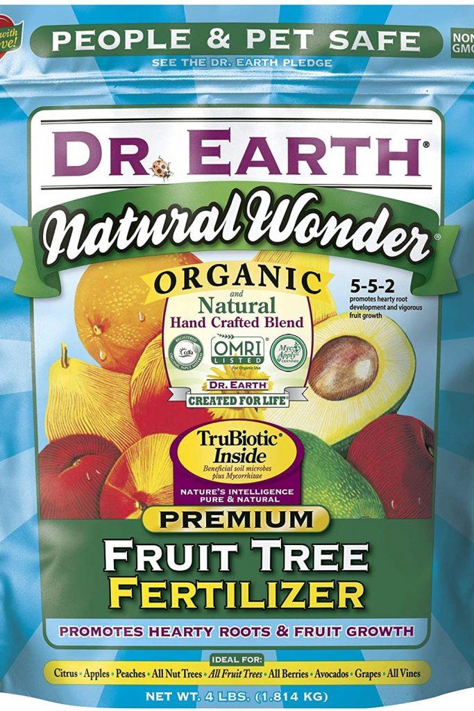Dr Earth Natural Wonders