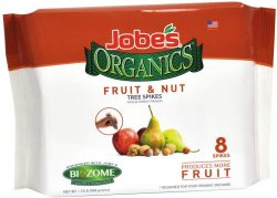 Jobe's Fruit and Nut Spikes