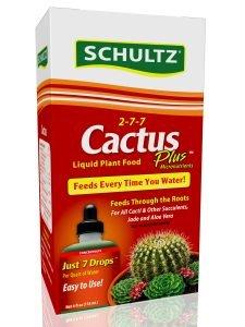 schultz cactus plus fertilizer