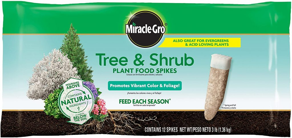 Miracle-Gro-tree-and-shrub-spikes