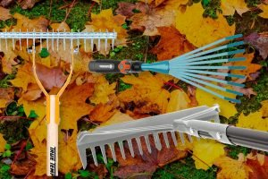 best garden rake