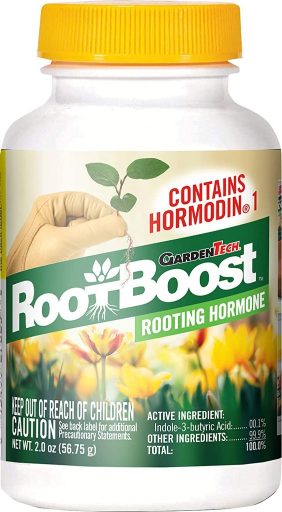 RootBoost Rooting Hormone Powder