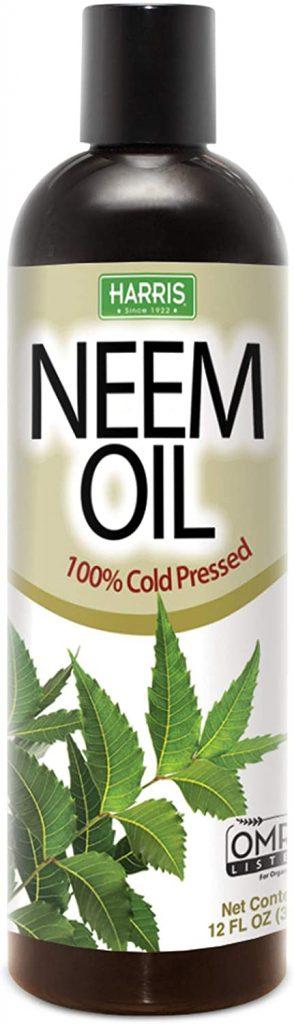 Harris Neem Oil