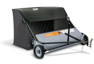 AllFitHD Lawn Sweeper 50 Inch, Zero-Turn Capable