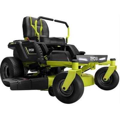 ryobi 48V zero turn mower