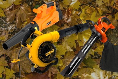 best corded electric leaf blowers